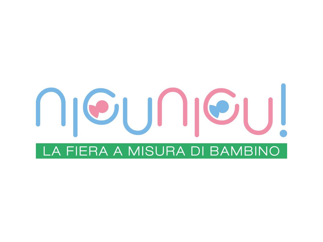 Logo NicuNicu!, fiera articoli per l'infanzia, Palermo, 2014
