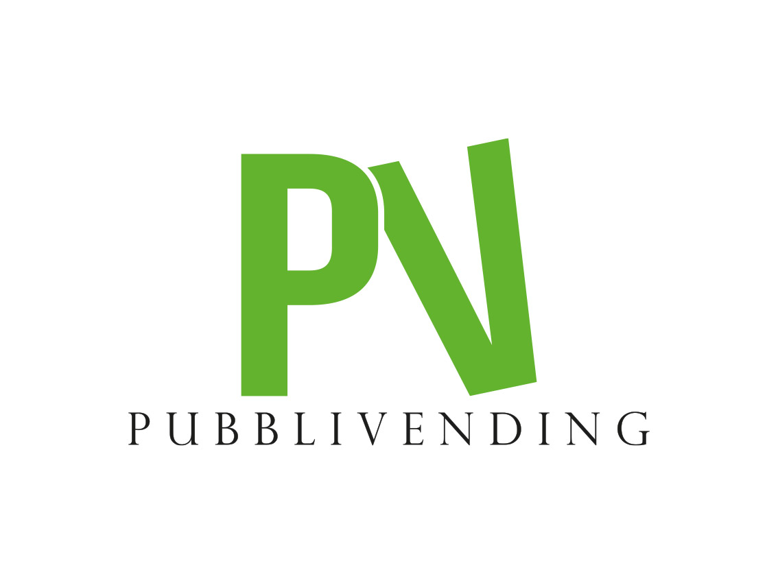 Logo Pubblivending, agenzia vendita spazi pubblicitari, Palermo 2012