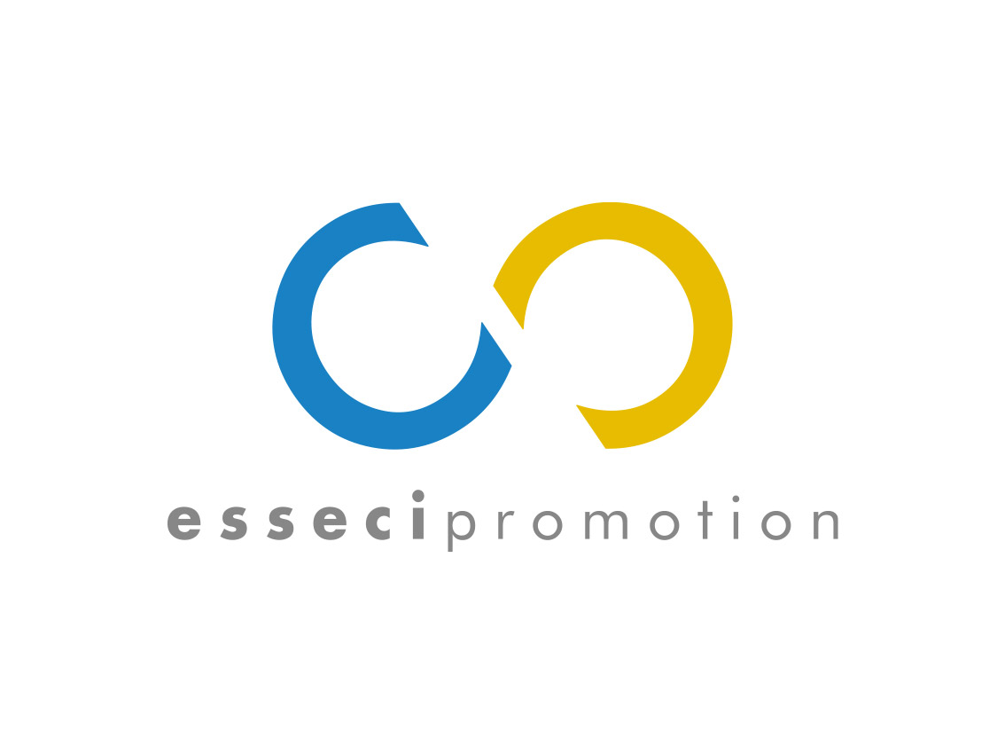 Logo Esseci Promotion, agenzia pubblicitaria, Palermo 2014