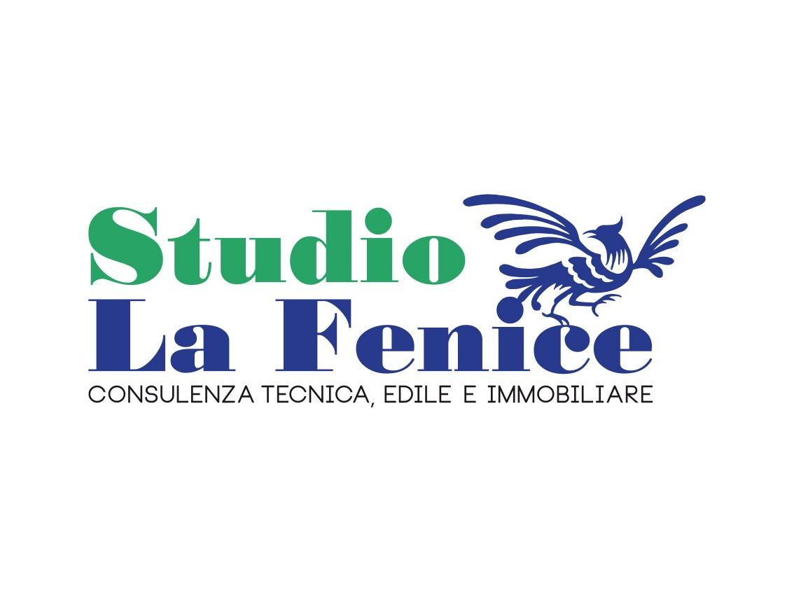 Logo Studio La Fenice, Consulenza Tecnica, Edile e Immobiliare, Palermo 2012